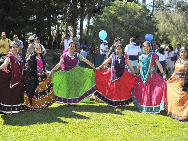 Gladstone-Multicultural-Festival-Marina-stage